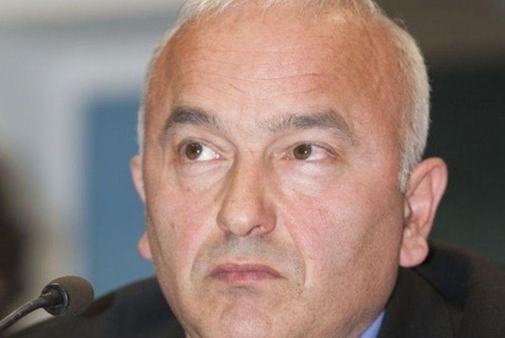 Ζιγκερίδης: «Θετικός ο απόηχος της γενικής συνέλευσης»