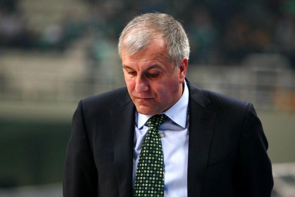Ομπράντοβιτς: «Υποχρεωμένοι να κοιτάξουμε το Μαρούσι»