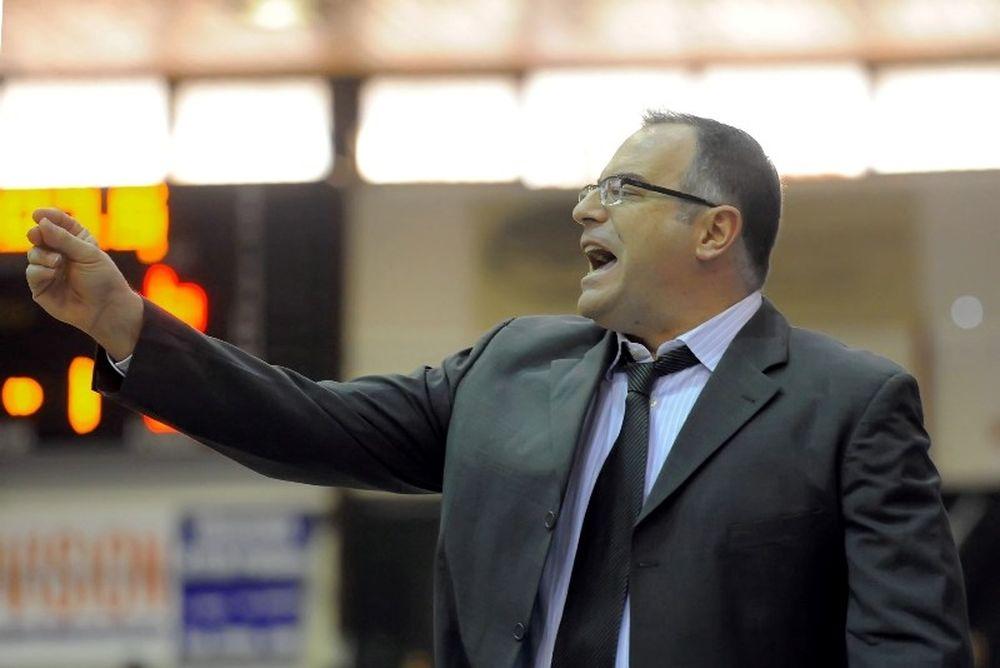 Σκουρτόπουλος: «Να είμαστε ανταγωνιστικοί»