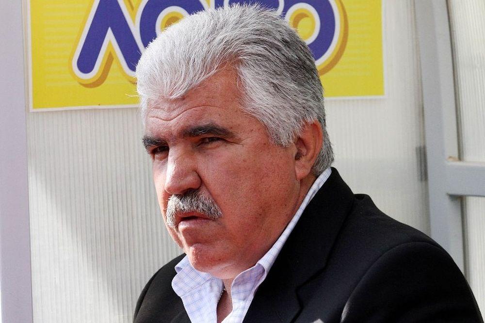 Χωρίς… εκπλήξεις στην Κέρκυρα ο Λεβαδειακός
