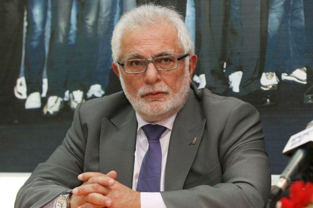 Τσαγκρώνης: «Να σταματήσουν οι οξύτητες»