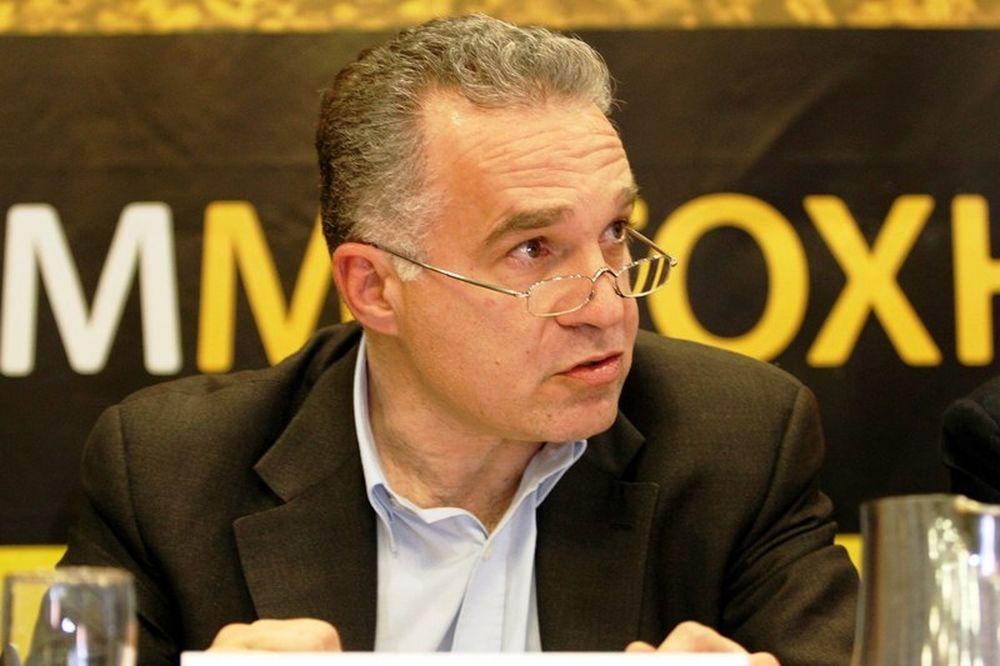 Κασνακίδης: «Εμείς τα περισσότερα χρήματα»