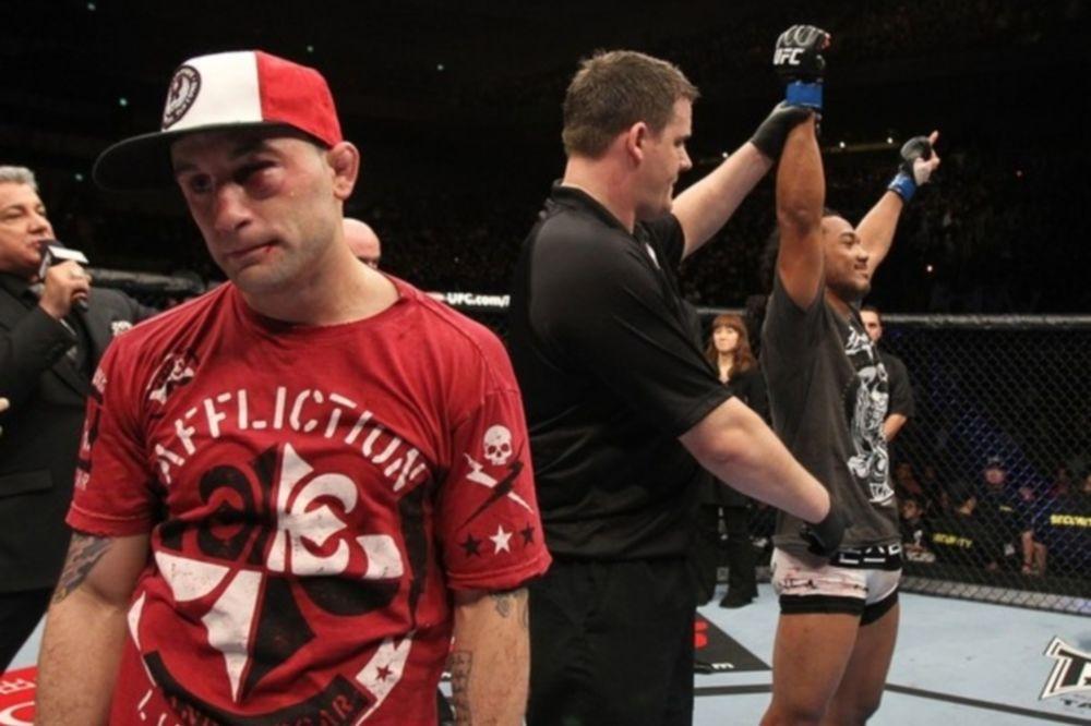 Δεύτερη ευκαιρία για Edgar στο UFC