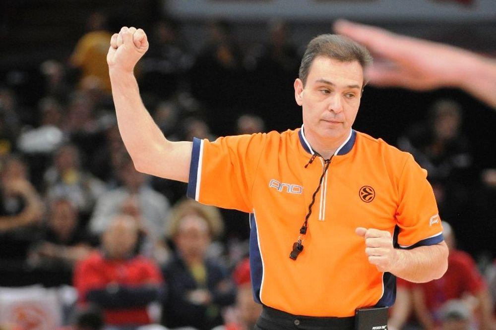 Χριστοδούλου: «Χτυπάμε το καμπανάκι για το καλό του μπάσκετ»