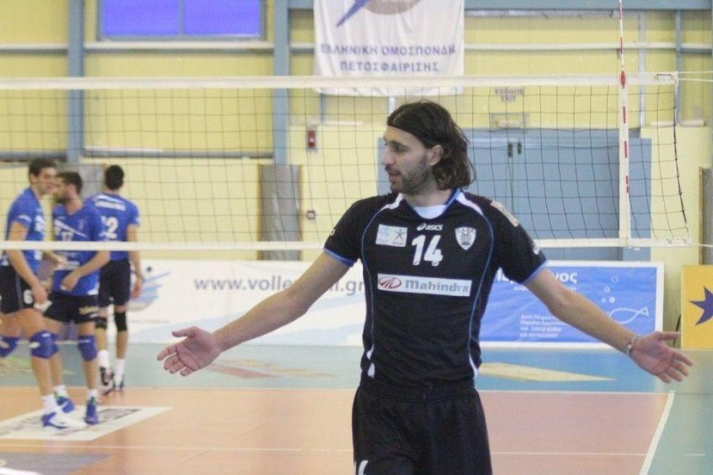 Αρμενάκης: «Δεν θέλω να διασύρομαι»
