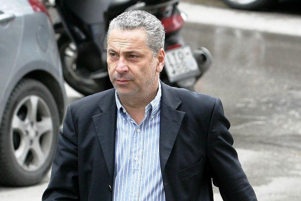 Αναμένεται συνάντηση Δημητρέλου-Νικολαϊδη στην ΑΕΚ