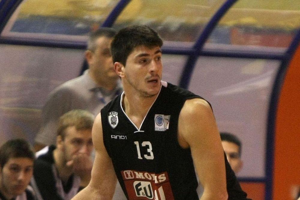 Γιαννακίδης: «Ικανοποιημένοι μόνο με την 6η θέση»