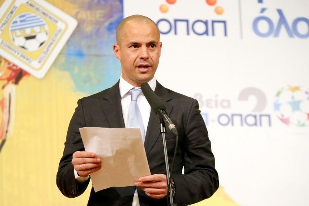 Γιαννακόπουλος: «Εγώ και ο Τζόρτζεβιτς απορρίψαμε τον Παναθηναϊκό»
