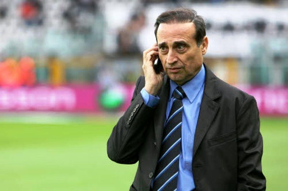 Παολίλο: «Δεν θα αλλάξουμε προπονητή»