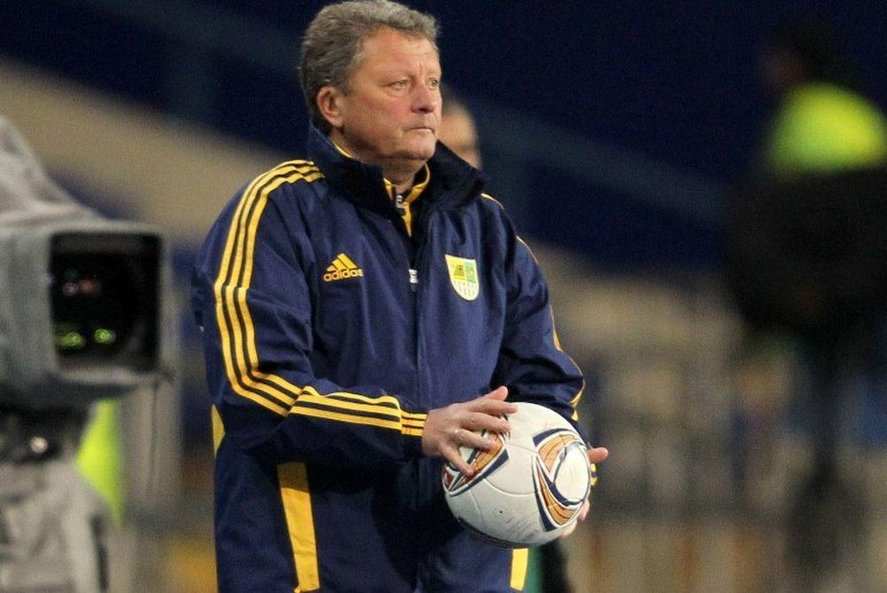 Μάρκεβιτς: «Δεν έπρεπε να χάσουμε»