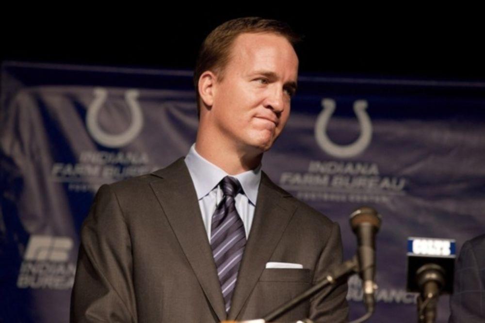 Δεκάδες ομάδες για Manning