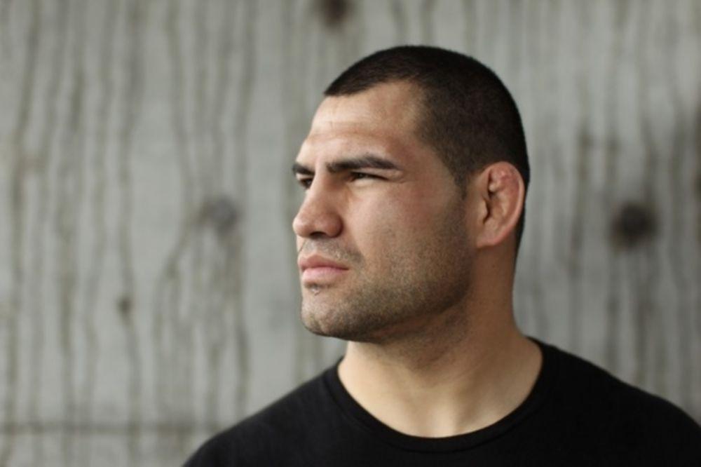 «Mir vs Velasquez» στο UFC 146