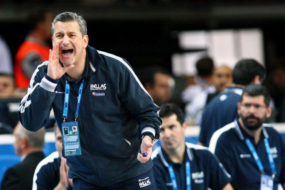Ζούρος: «Εκπλήξεις από τους δύο προπονητές»