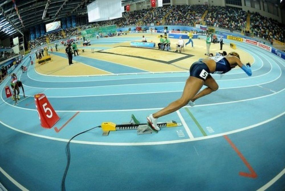 Η Πιχίντα ταχύτερη από την Ρίτσαρτς στα 400μ.