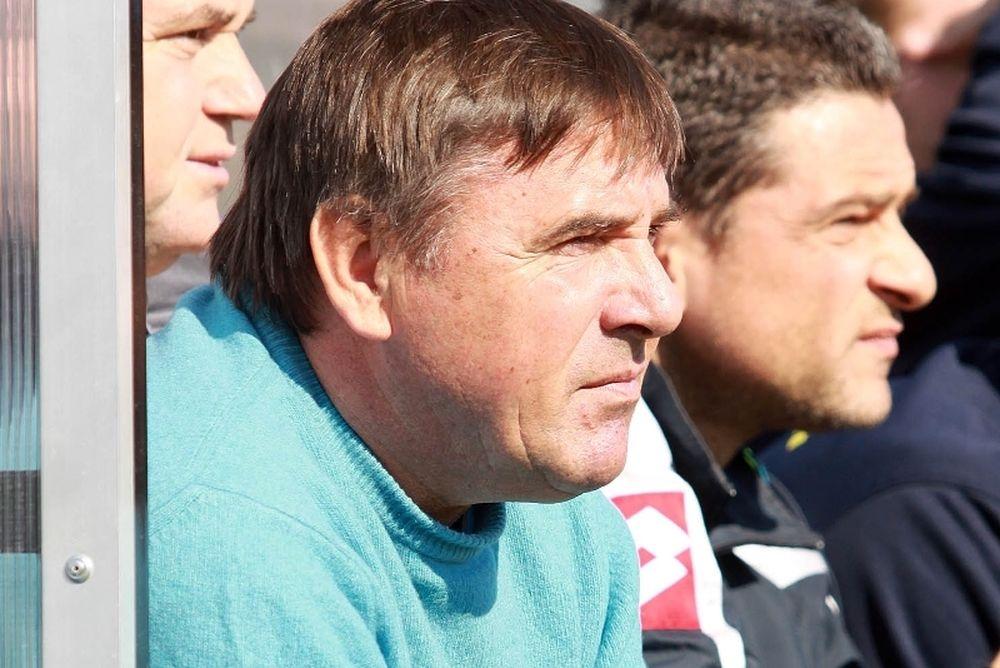 Γέφτοβιτς: «Έμπειρη και γνωστή ομάδα το Ρουφ»
