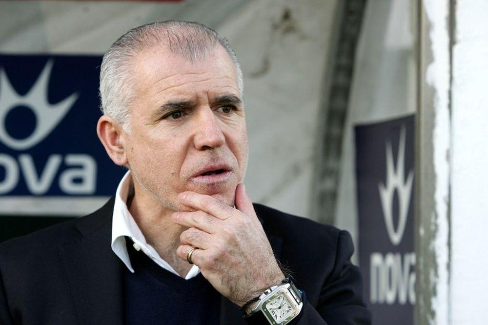 Αναστόπουλος: «Δεν υστερούμε αγωνιστικά για την πεντάδα»