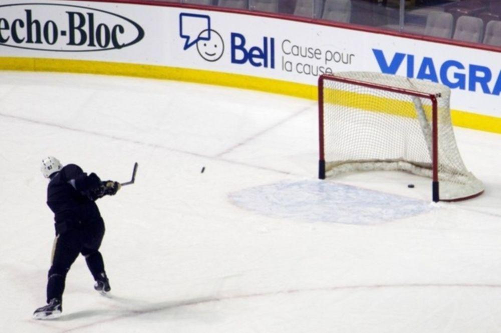 Ετοιμάζεται να επιστρέψει ο Crosby