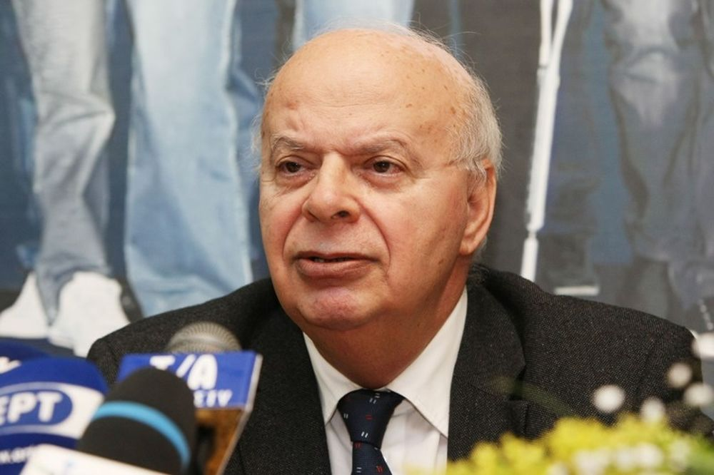 Βασιλακόπουλος: «Αισιόδοξοι για το μέλλον»