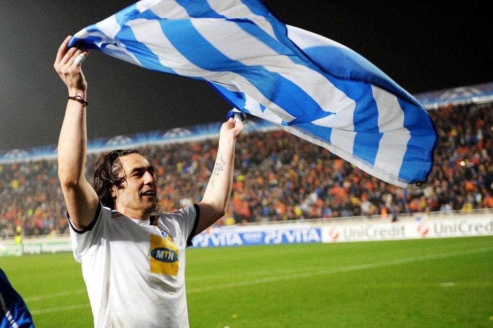 Χιώτης: «Θέλω Μπαρτσελόνα στον τελικό»