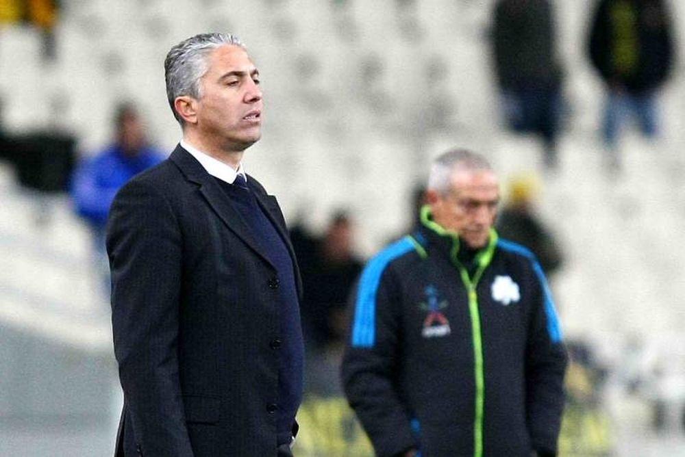 Κωστένογλου: «Άξιοι συγχαρητηρίων οι παίκτες μου»