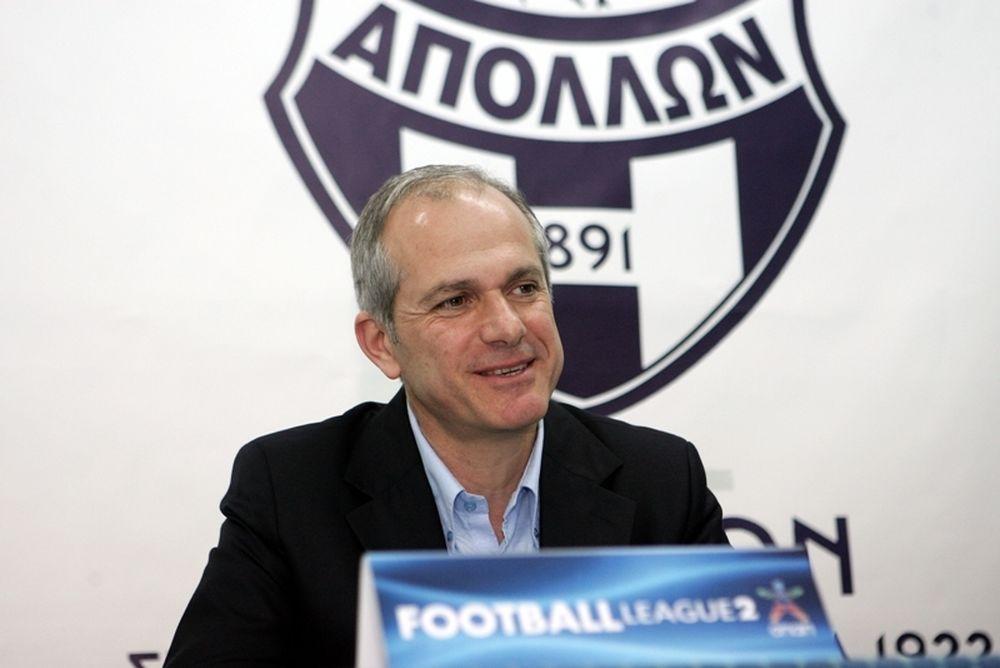 Σταθόπουλος: «Μας έδωσε άνεση το γκολ»