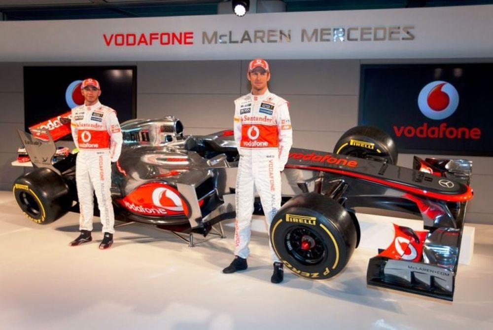 Ουίτμαρς: «Ανταγωνιστική McLaren, αμφίρροπη σεζόν»