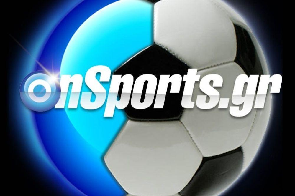 Παντζιτζιφιακός – Α.Ε. Νίκαια 1-6