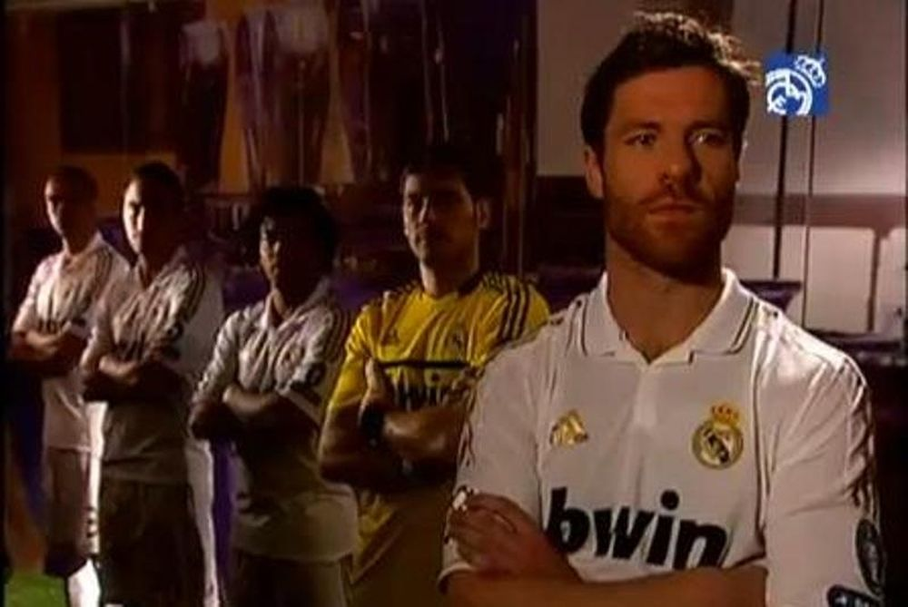 Κάλεσμα στον κόσμο από τους ποδοσφαιριστές της Ρεάλ! (video)