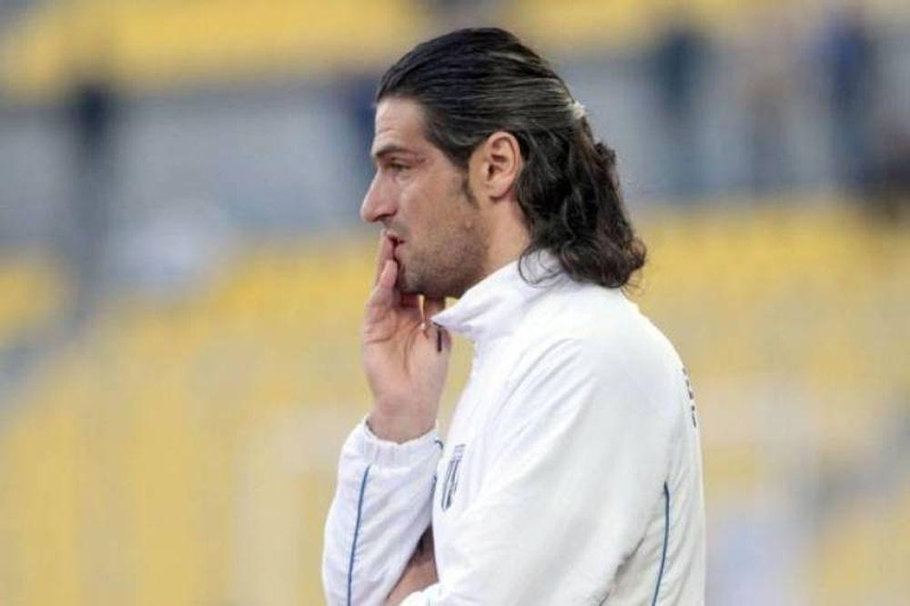 Διλμπέρης: «Ικανοποιημένος από τους παίκτες μου»