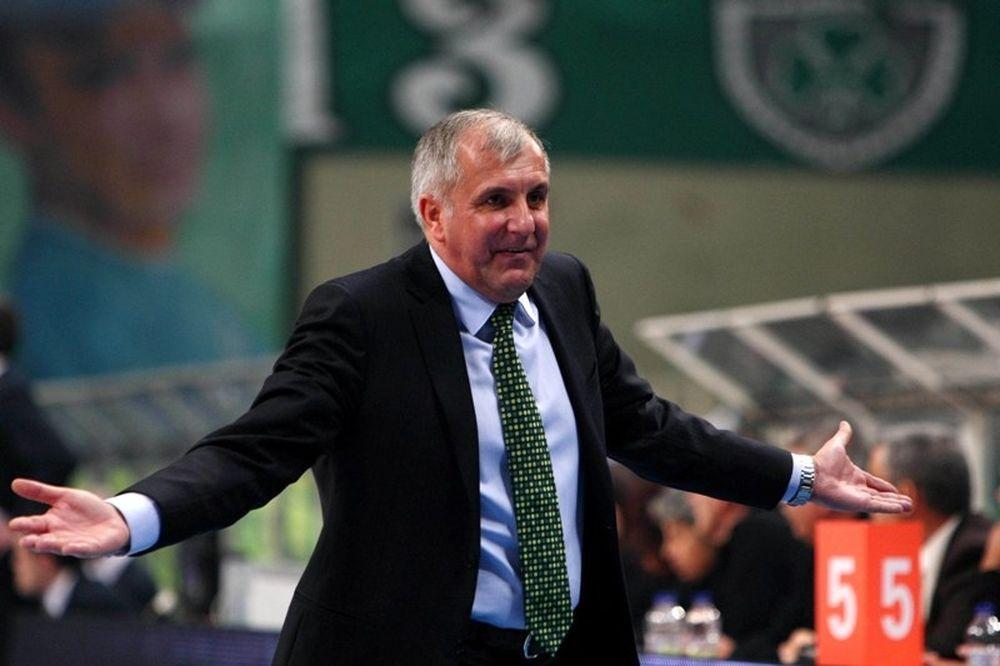 Ομπράντοβιτς: «Να αφήσουμε πίσω το Κύπελλο»