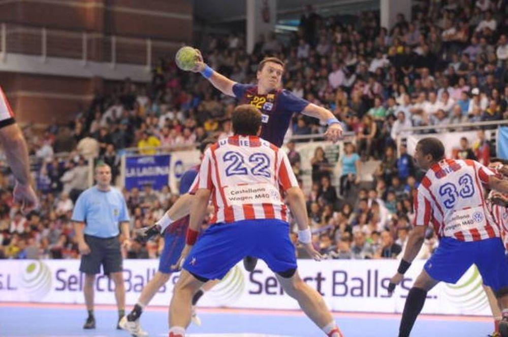 Η Ατλέτικο το Κύπελλο Ισπανίας