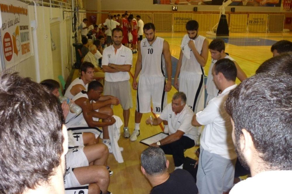 Μαρκόπουλος: «Παραδοσιακό ντέρμπι»