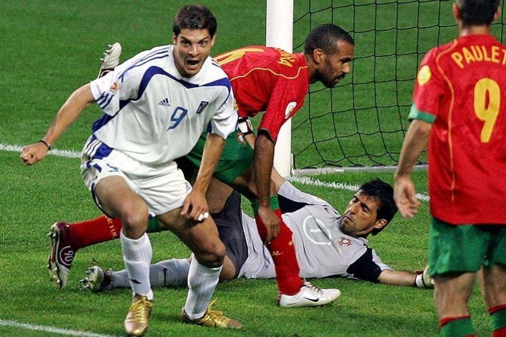 Επανάληψη του Ελλάδα-Πορτογαλία στην Κρήτη!