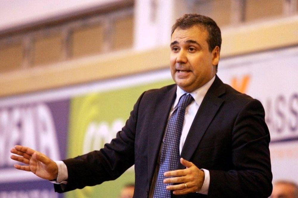 Φλεβαράκης: «Ακόμη μεγαλύτερες επιτυχίες»