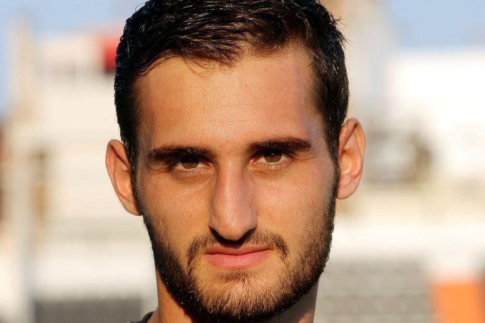 Σαχσανίδης: «Δάσκαλός μου ο Βεζυρίδης»