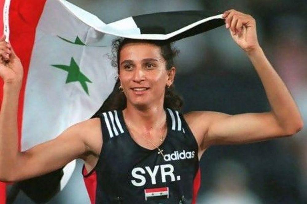 Η ΔΟΕ στηρίζει τη συμμετοχή της Συρίας