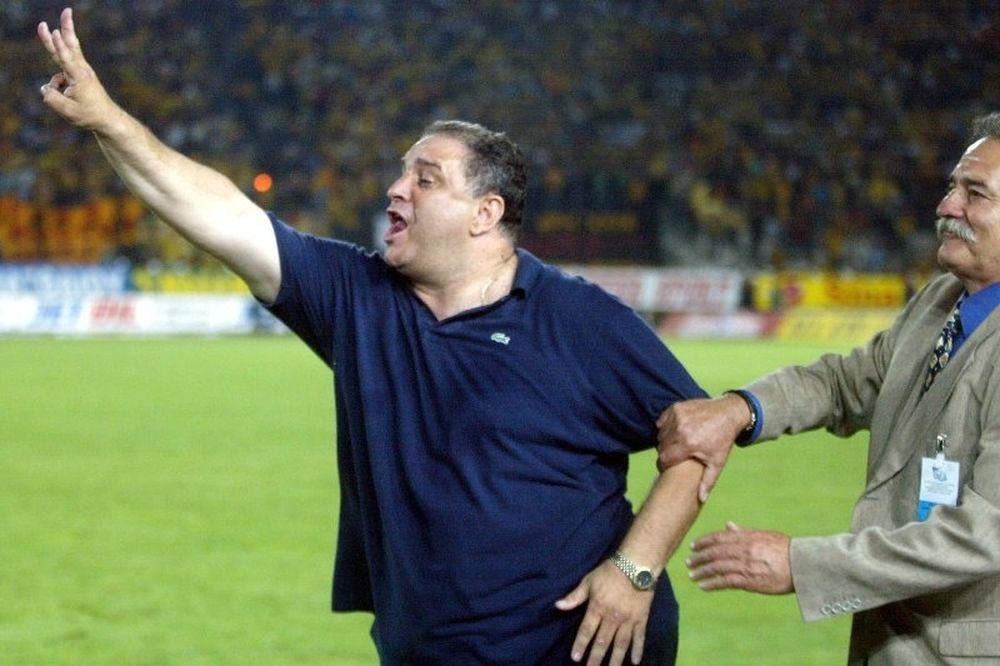 Μπαλλής: «Σκάνδαλο που δεν παίζει Εθνική ο Βελλίδης»