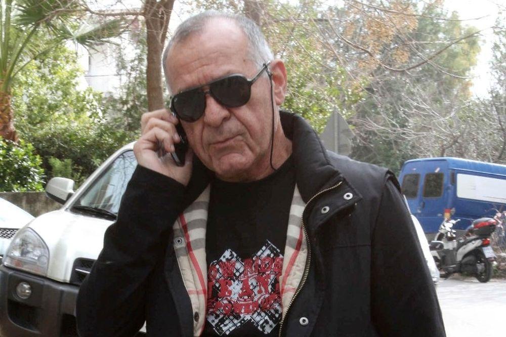 Κωνσταντίνου: «Να μην έρθει ο Μαρινάκης»