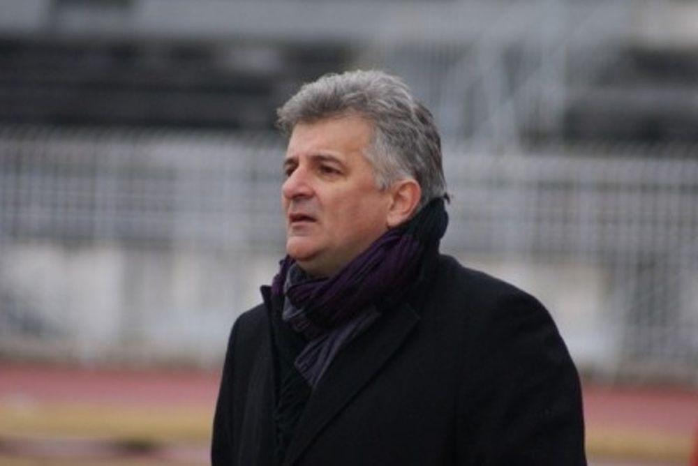 Τσίρκοβιτς: «Καμιά ευκαιρία στον Κωτούλα»