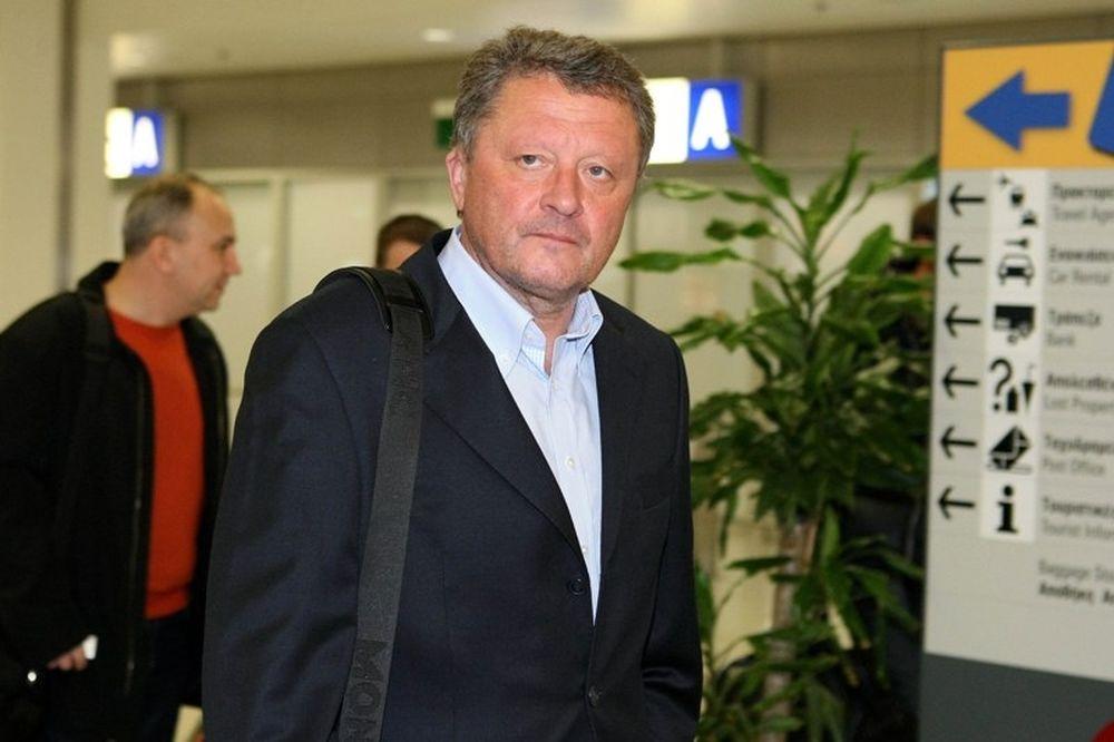 Μάρκεβιτς: «Θα παίξουμε επιθετικά» (photos)