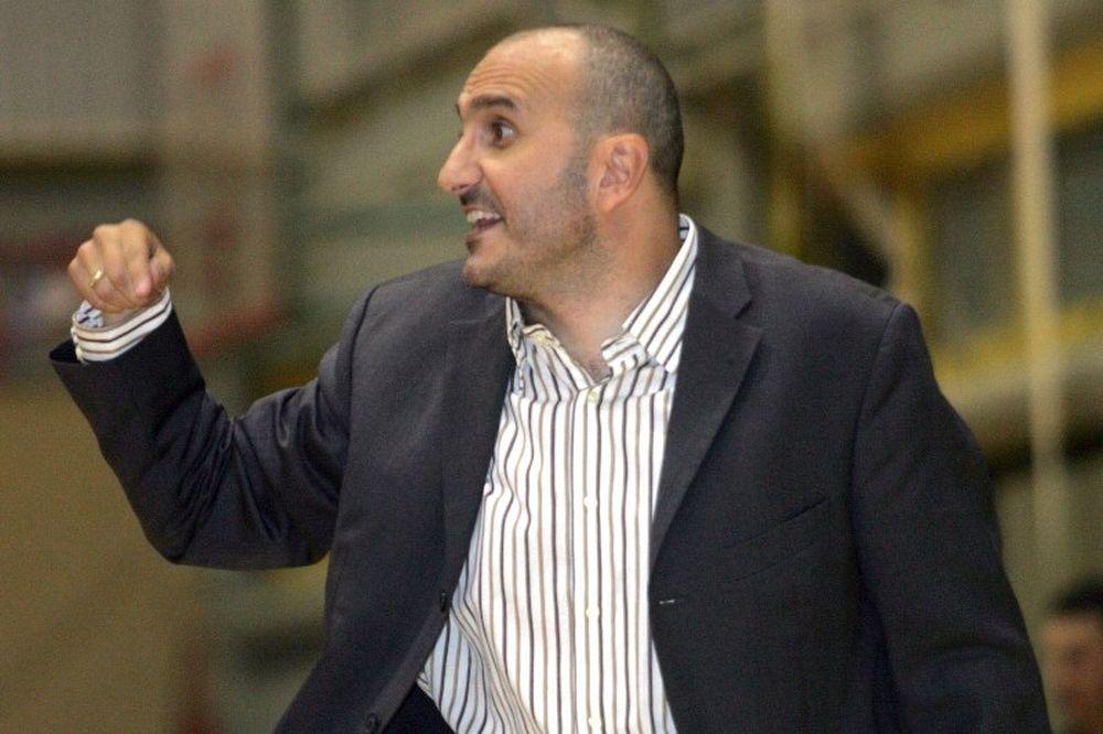 Παπαδόπουλος: «Τα πάντα για την 3η θέση»