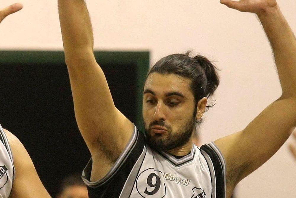 Σιζόπουλος: «Μπορούμε την 3η θέση»