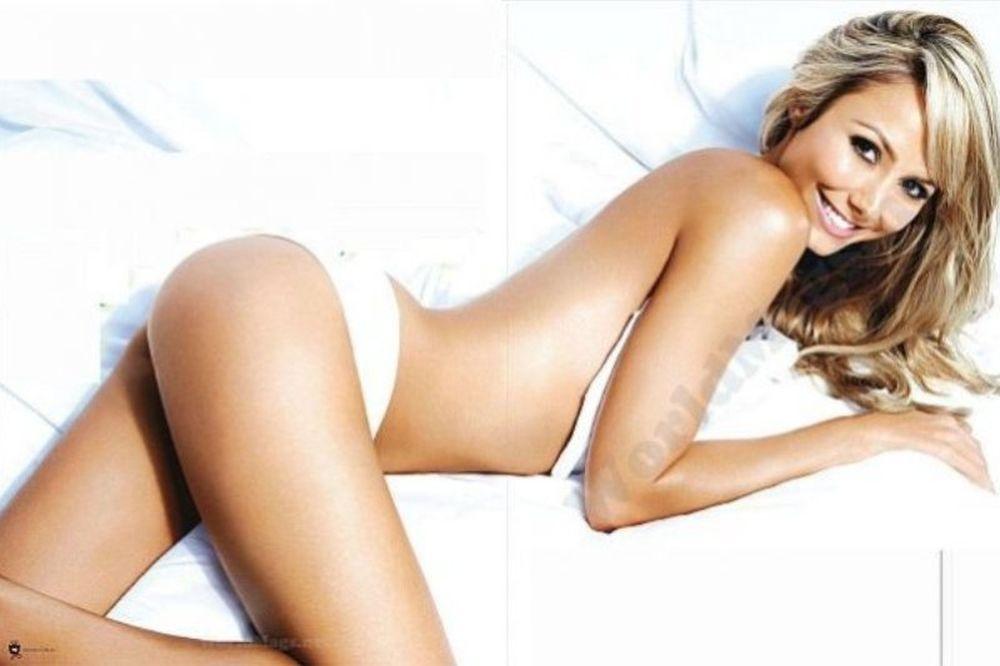 Η σέξι Στέισι! (photos)