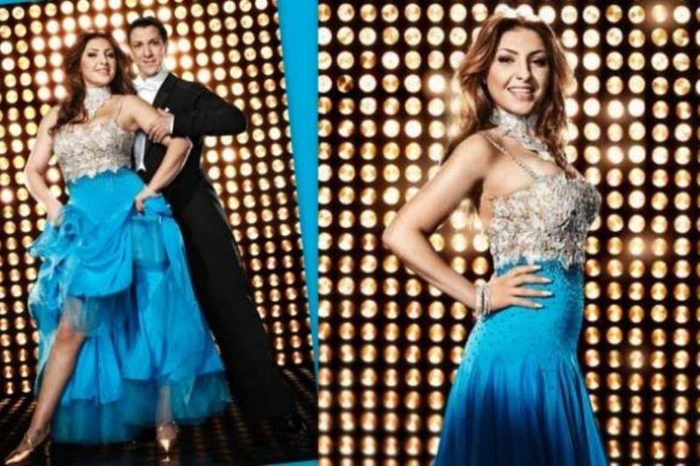 Η Παπαρίζου στο «Dancing with the stars»!