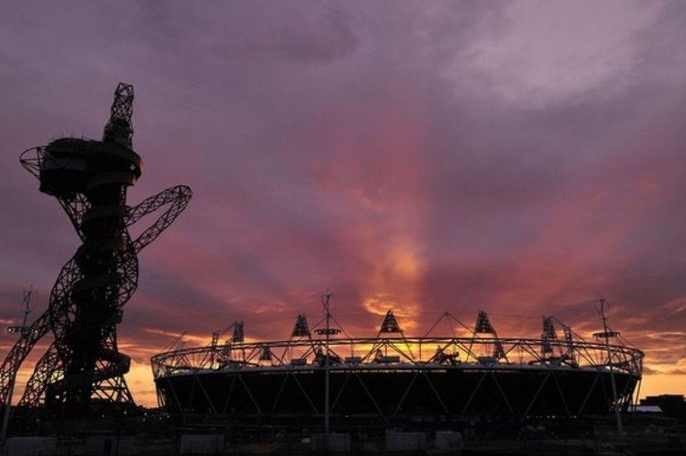 Στις 5 Μαΐου ανοίγει το Ολυμπιακό Στάδιο