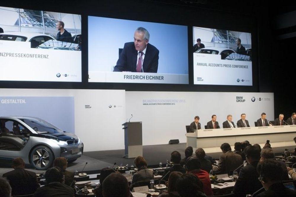 Άλλη μια κατάκτηση για τη BMW