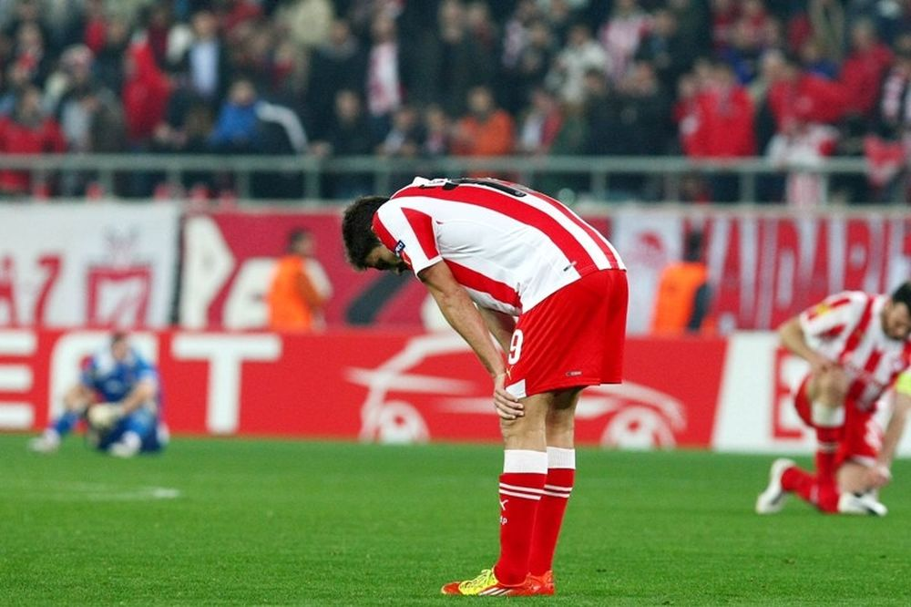 Φουστέρ: «Είμαστε η καλύτερη ομάδα της Ελλάδας…»