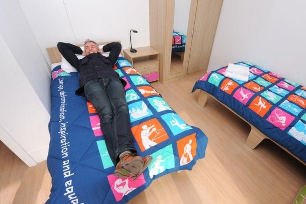 Στρωμμένα τα κρεβάτια στο χωριό (photos)