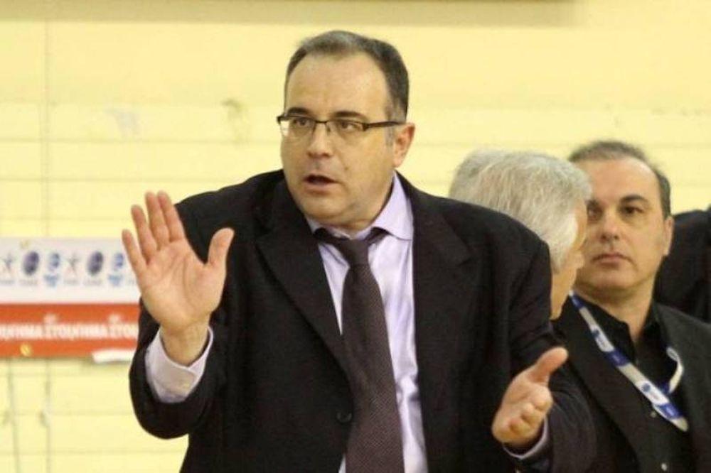Σκουρτόπουλος: «Καλύτερο πρόσωπο με Ηλυσιακό»