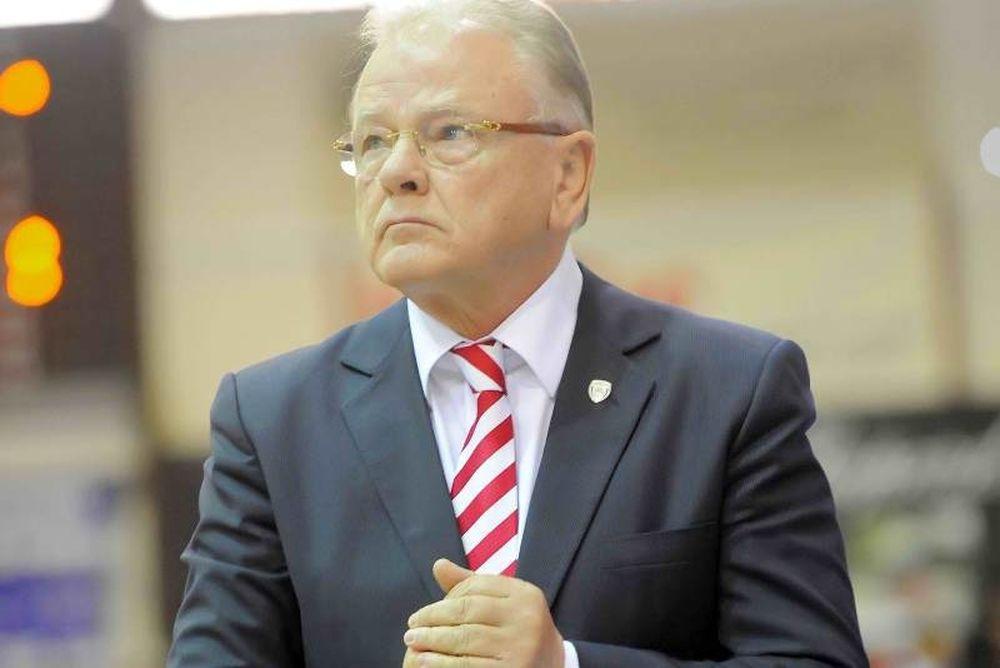 Ίβκοβιτς: «Αδειάσαμε ψυχικά»